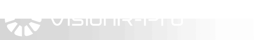 VisionR Pro logo