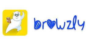 Techugo Browzly Logo