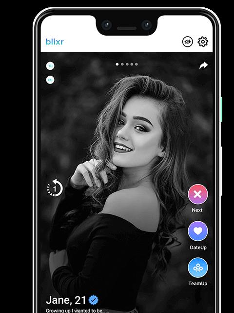 Blixr App
