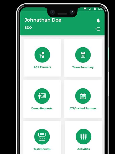 Dhanuka App