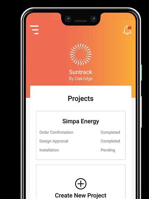 Solar Sense App