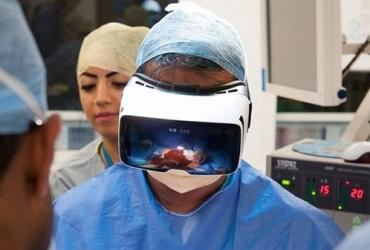 world-virtual-reality-operation