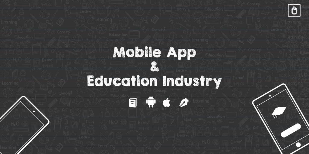 Mobile App for Education