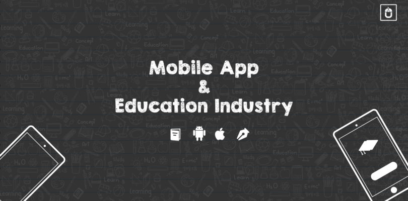 Mobile App for Education