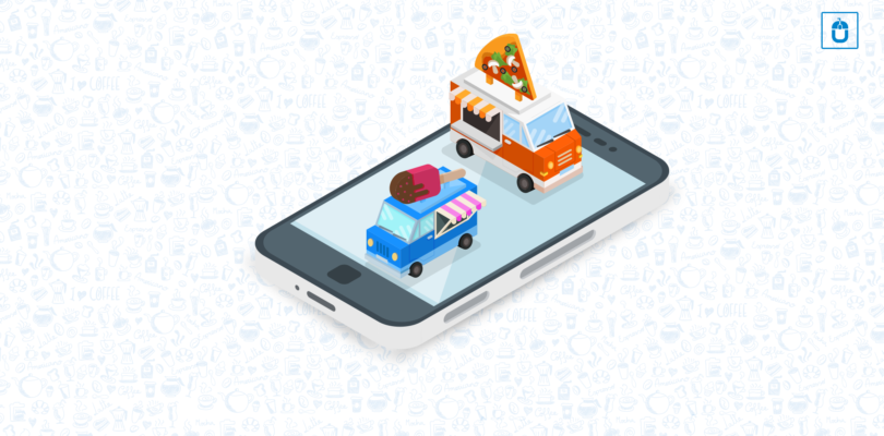 Food Truck Mobile App