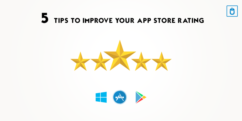 How To Improve Your App Store Rating & Reviews