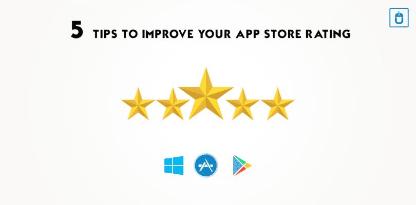 App Store Rating