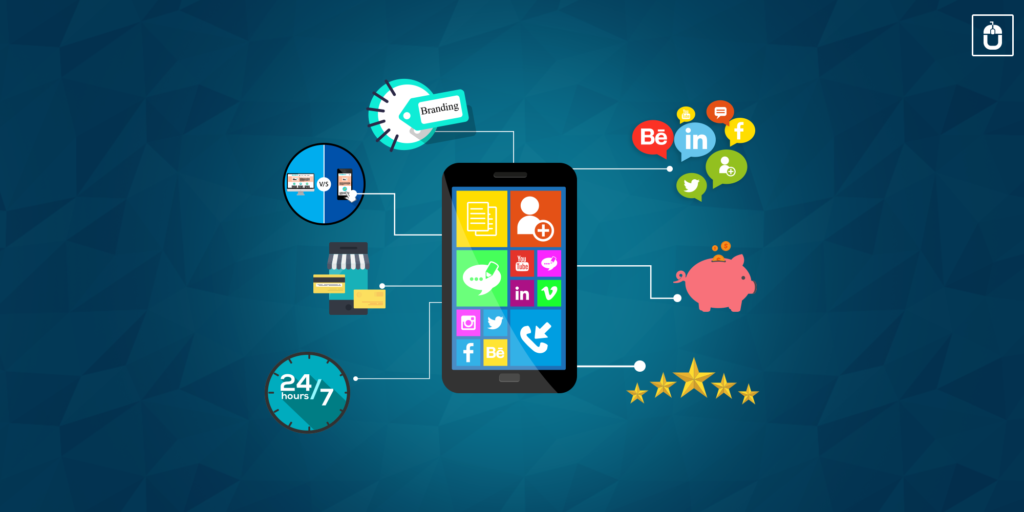 mobile app benefits