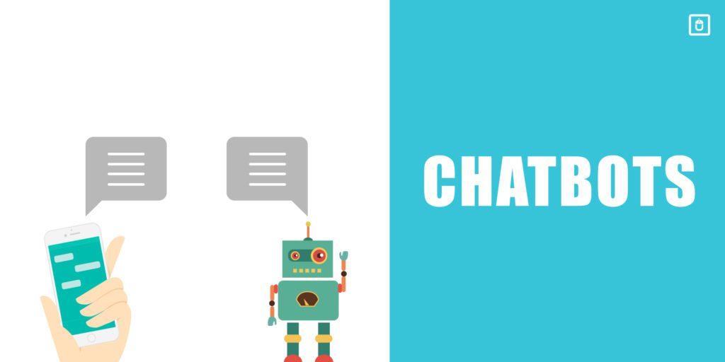 chat bots development services