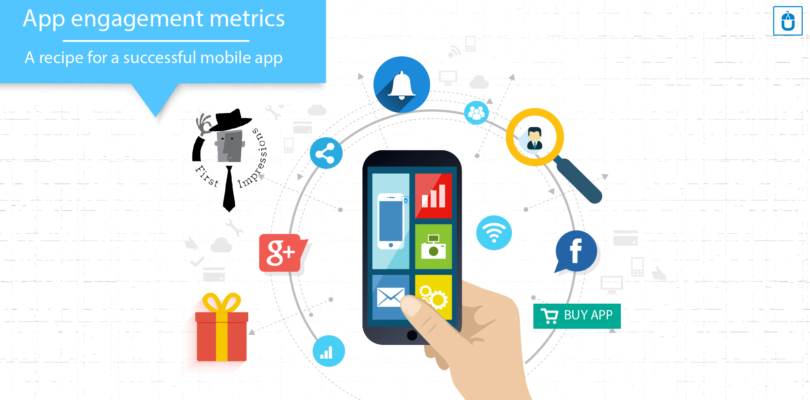app engagement metrics