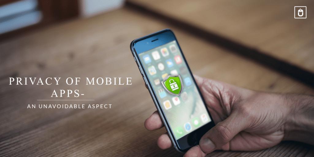 mobile app privacy