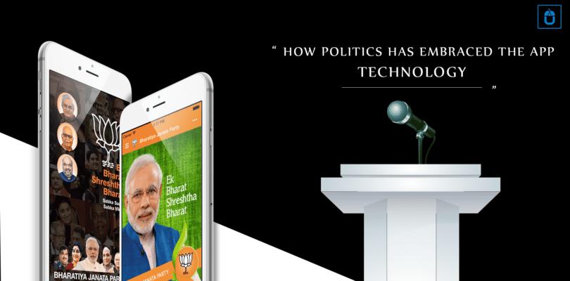 Political App Development