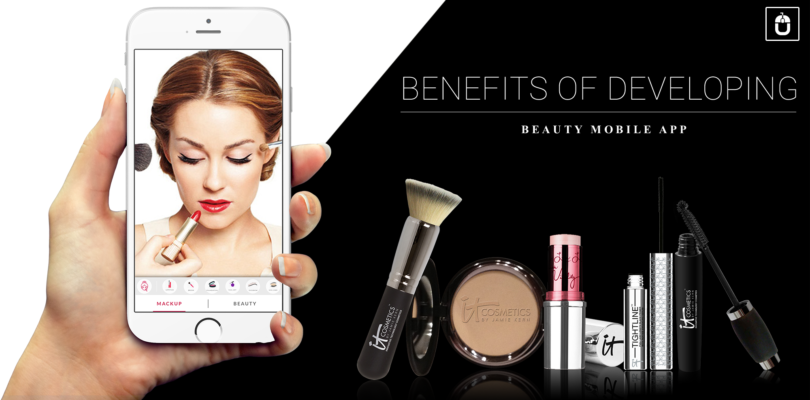 beauty mobile app