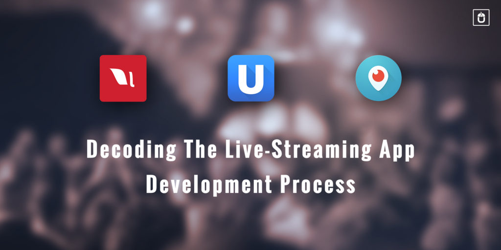 live streaming mobile app