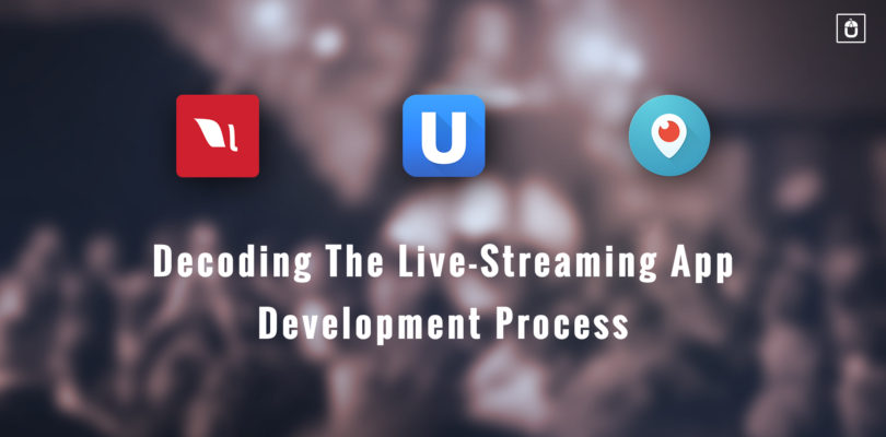 live streaming mobile app