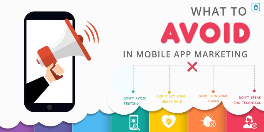 mobile application marketing