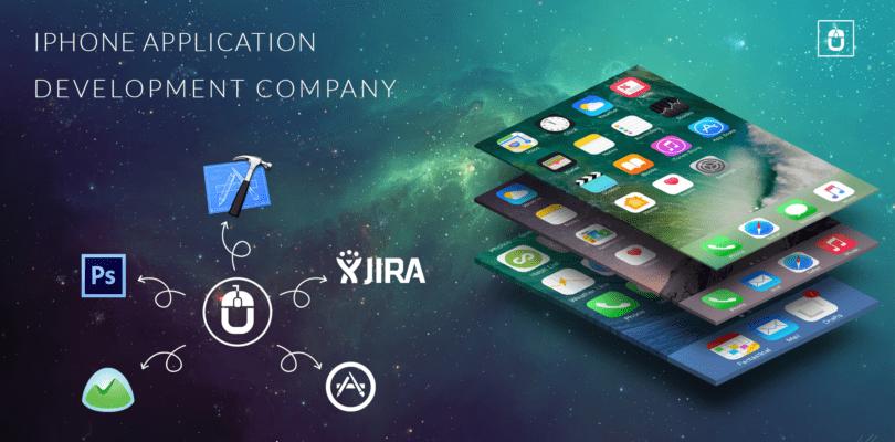 ios app development services