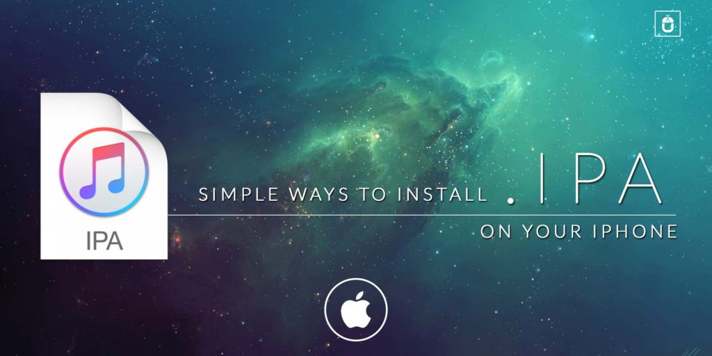 Simple Ways To Install  ipa on Your iPhone | iPhone App Development