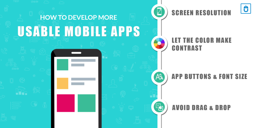 Usable Mobile Apps