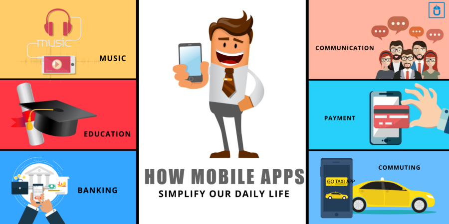 Mobile Apps Simplify