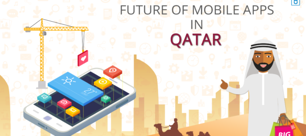 mobile app qatar
