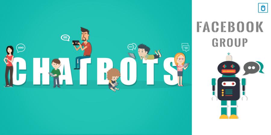 facebook group chatbots