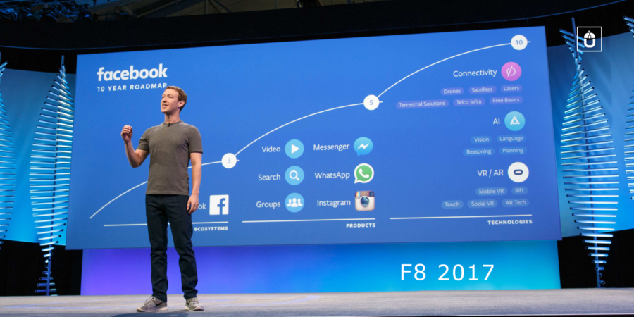 F8 Day 2 Conference