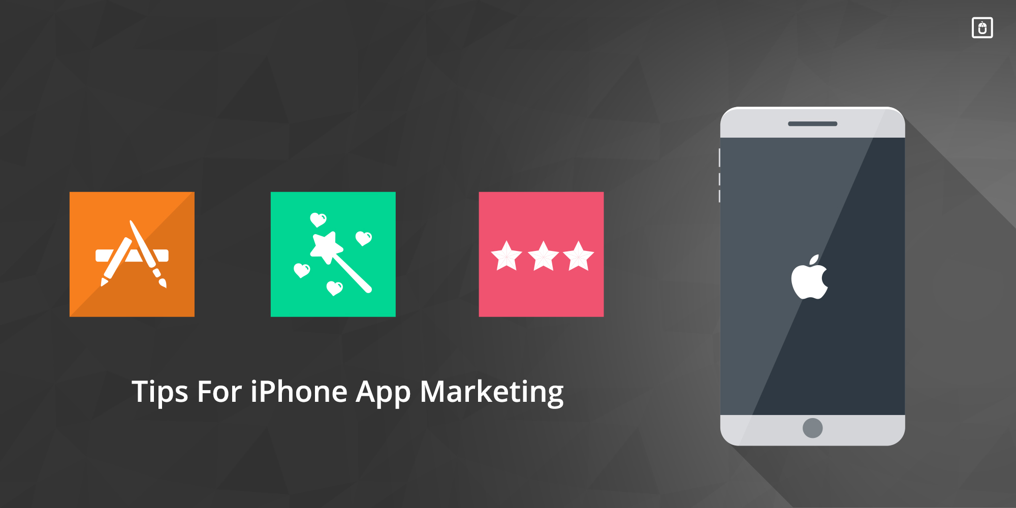 Tips for iphone app marketing iphone application marketing for Apps ideas for iphone