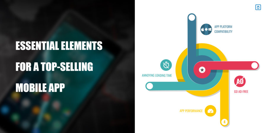 WHAT ARE THE ESSENTIAL ELEMENTS FOR A TOP-SELLING MOBILE APP