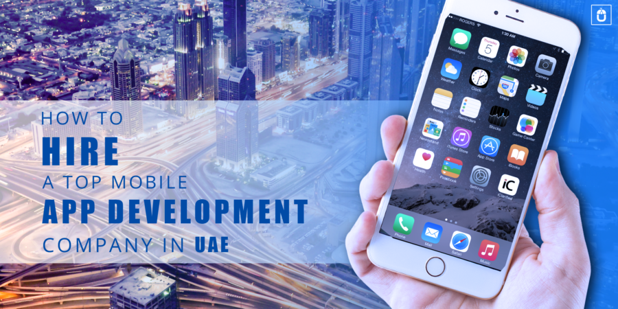 hire mobile app development company uae