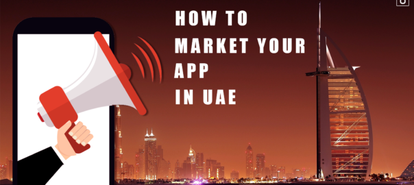 mobile app marketing uae