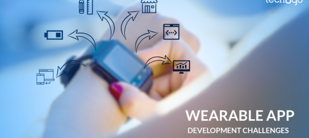 Wearable technology development