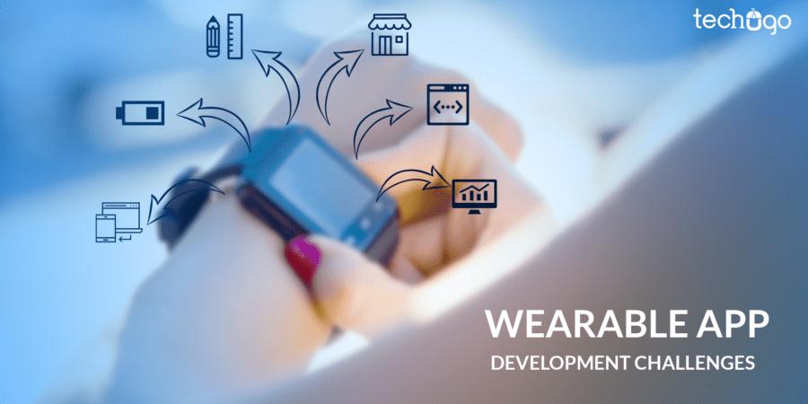 Wearable technology development