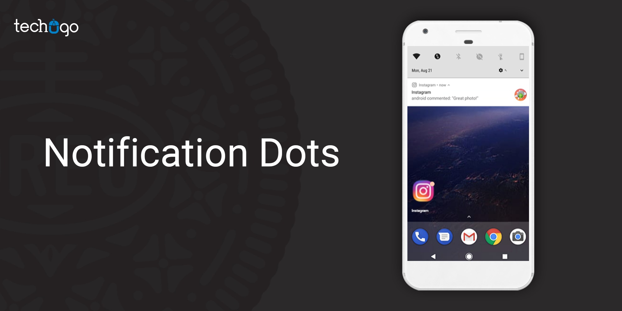 Notification Dots