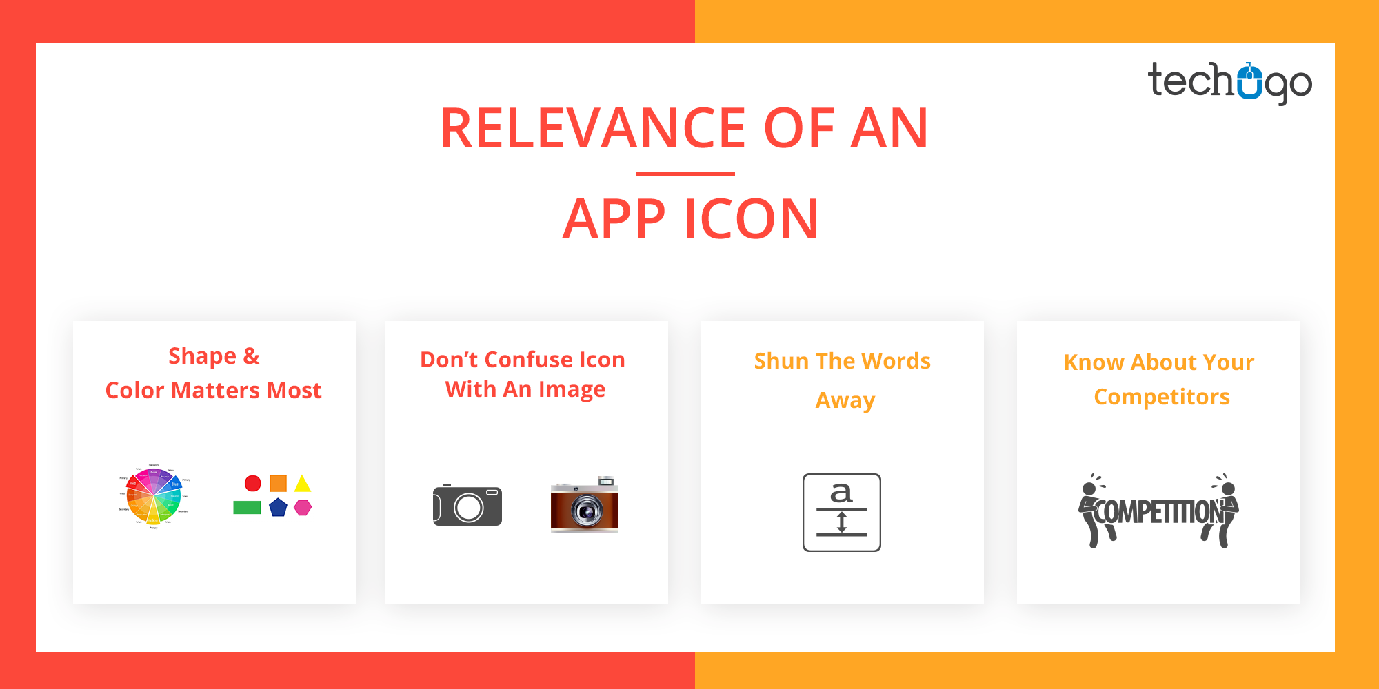 Relevance of An App Icon