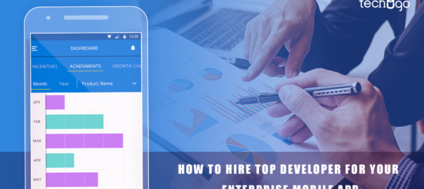 Hire Top Mobile App Developer