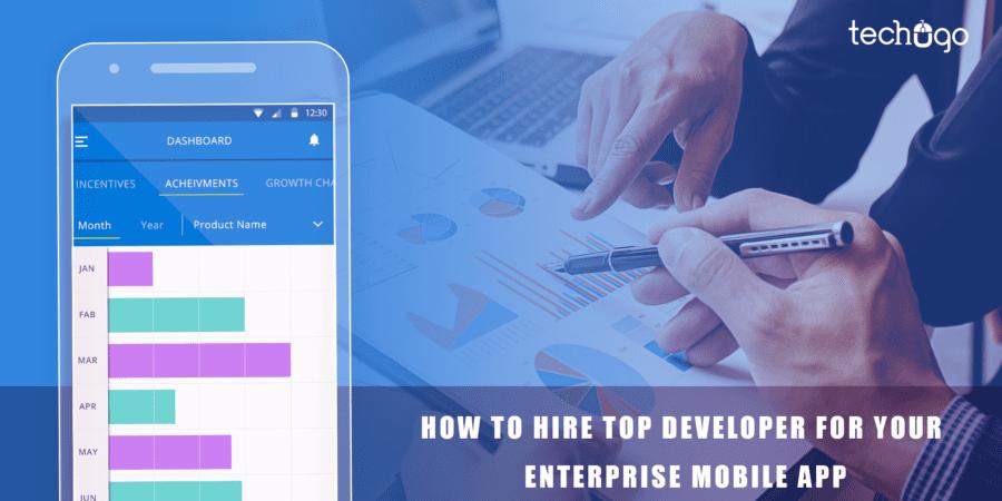 Hire Top Mobile App Developer