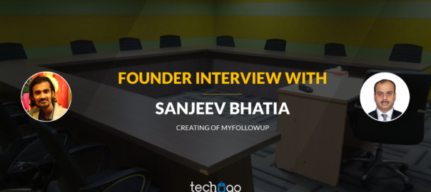 Founder Interview