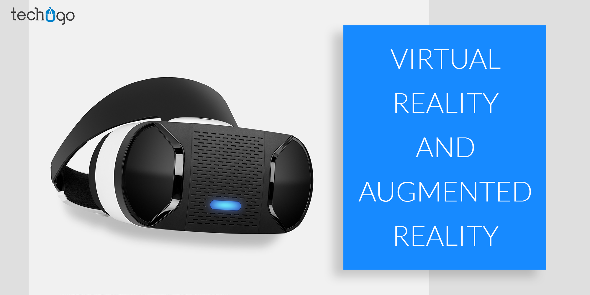 VIRTUAL REALITY AND AUGMENTED REALITY