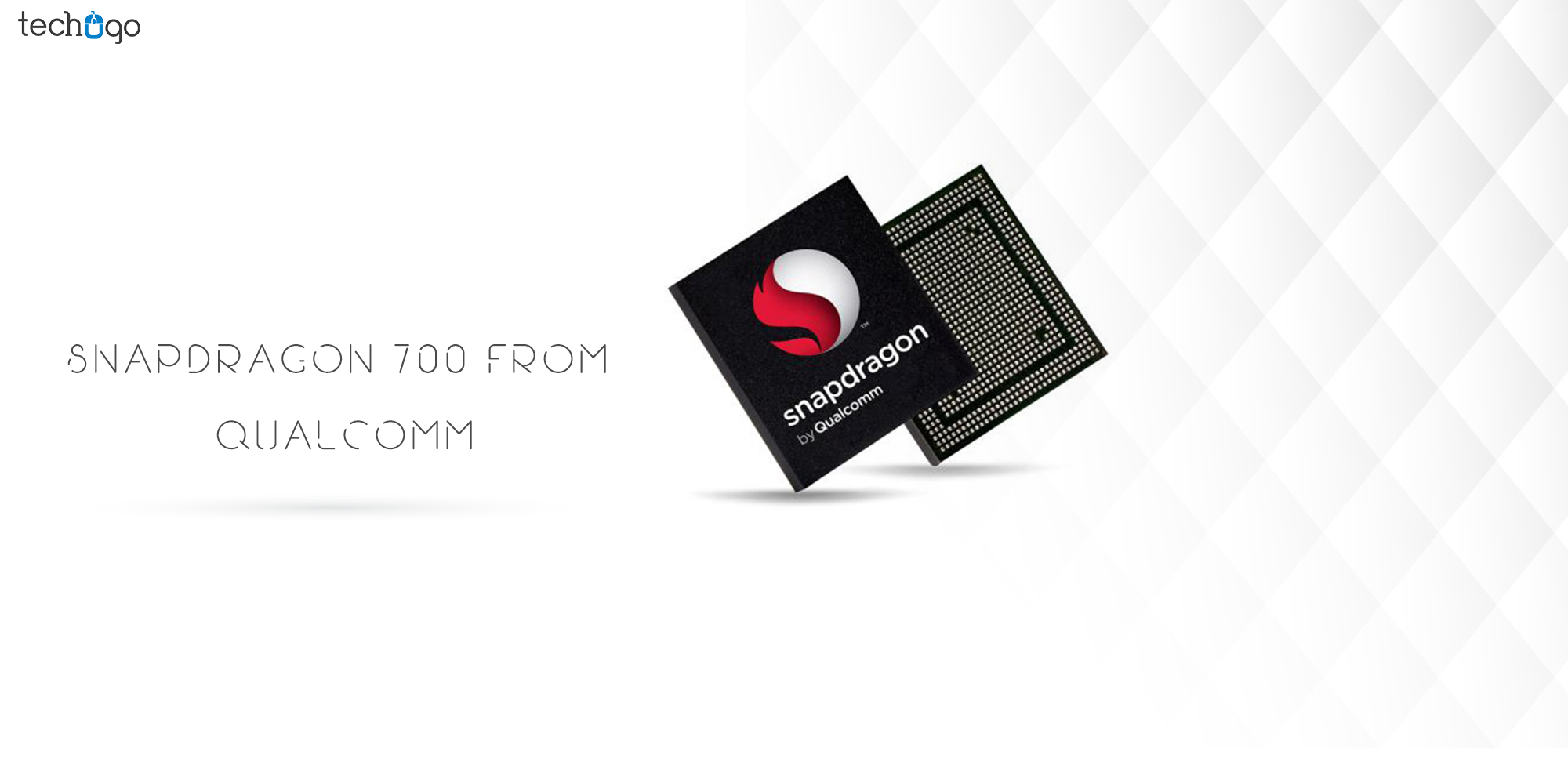 Snapdragon 700 From Qualcomm