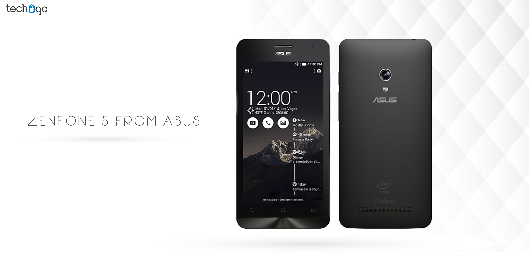Zenfone 5 From Asus