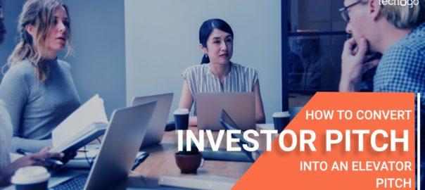 Investor Pitch