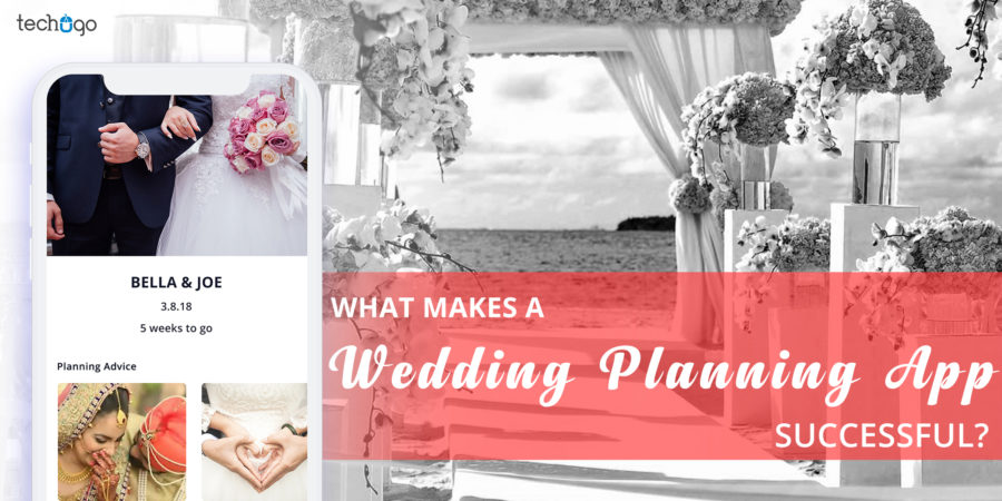 Wedding Planning App.What Makes A Wedding Planning App Successful Mobile App