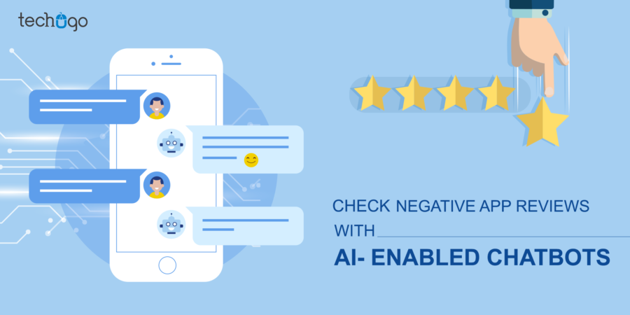 Check Negative App Reviews