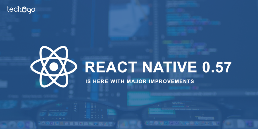 React Native 0.57
