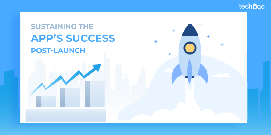 App's Success Post-Launch