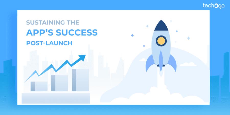 App's Success Post-Launch