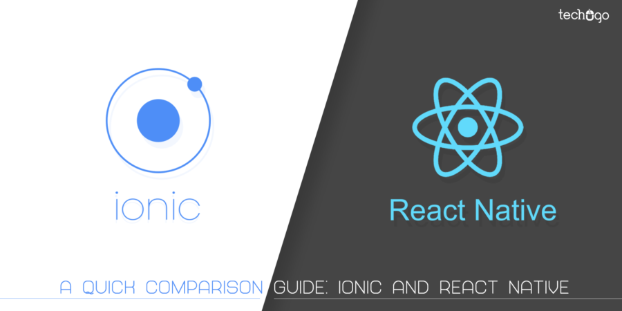 Ionic And React Native