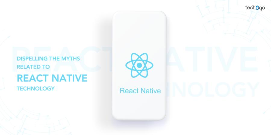 React Native Technology