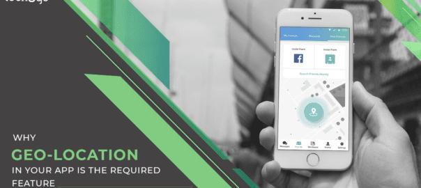 Geo Location App